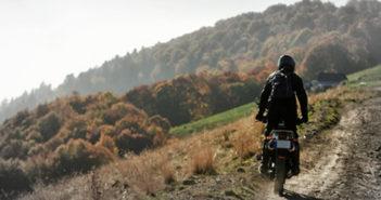 Sardegna Gran Tour Discovering. Alla scoperta dell'isola in moto, con Garmin