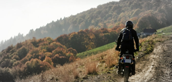 Moto fuoristrada: appuntamento a Sanremo con Hardalpitour 2018 e GPSMAP 276Cx