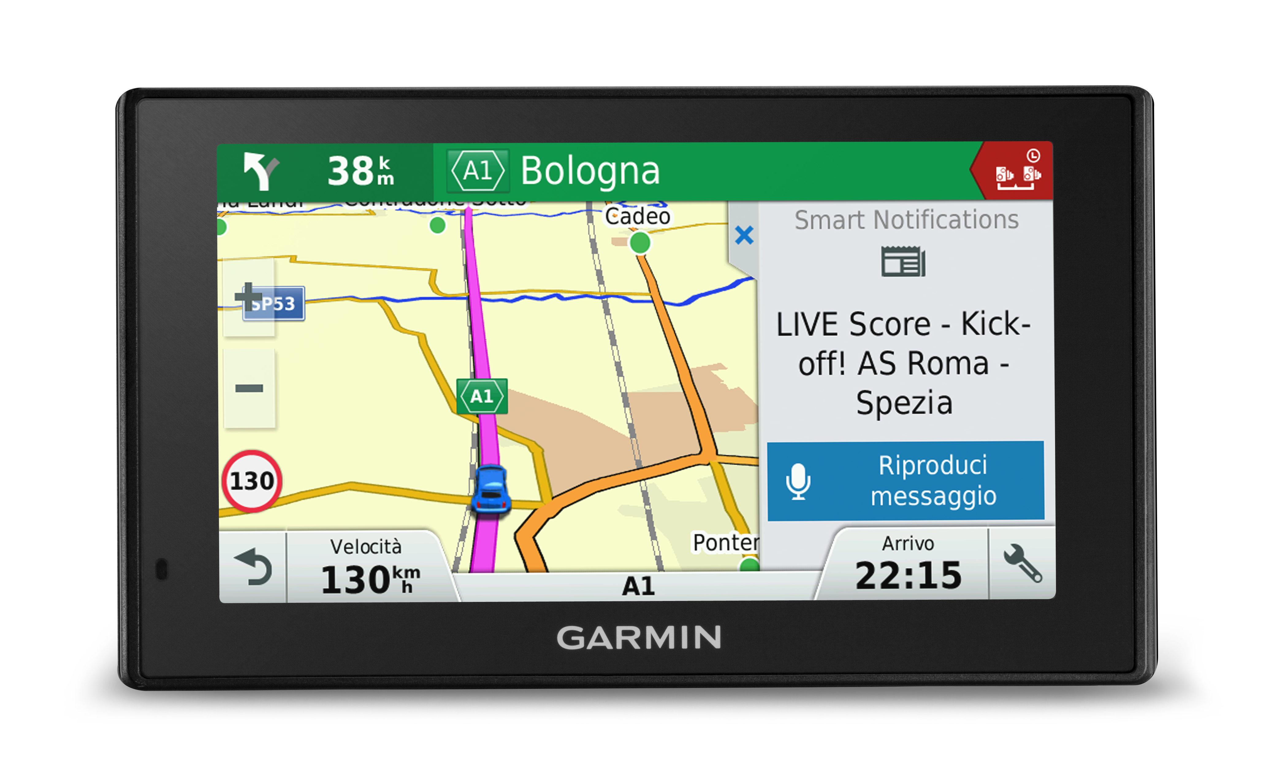 Garmin Drive Smart