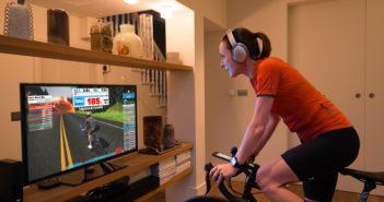 Zwift, il virtual trainer per competere e divertirsi