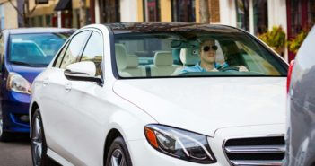 Garmin Dash Cam: guidate sicuri