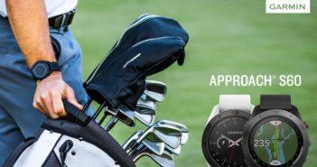 Garmin e i regali perfetti per chi ama il golf