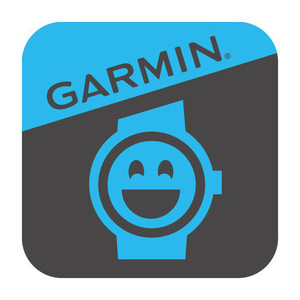 Garmin - Face it