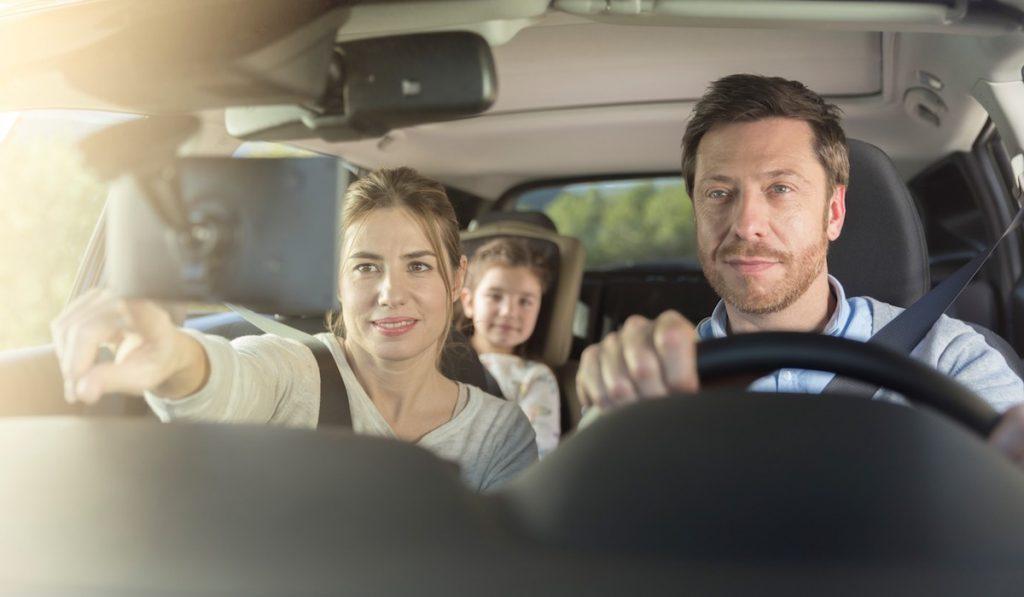 Navigazione e vacanze Garmin Drive