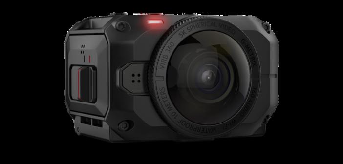 Action cam Garmin VIRB 360, vuoi provarla?