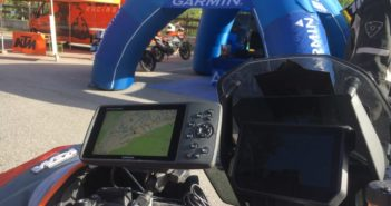 Il GPS off road definitivo è Garmin GPSMAP 276Cx
