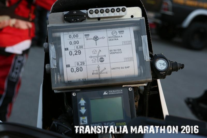 Transitalia Marathon GPSmap 276Cx