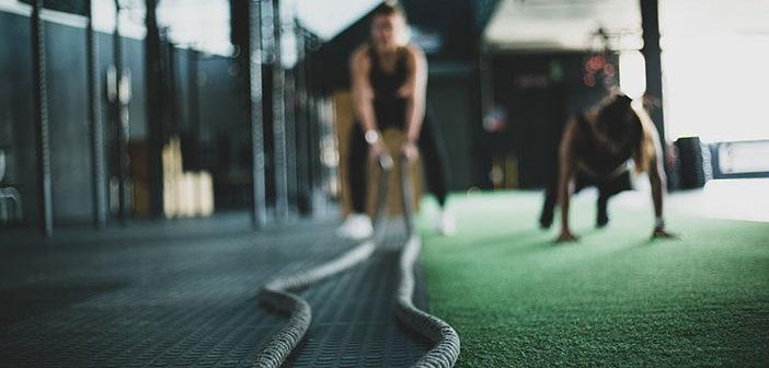 Tabata Training: che cos'è, a cosa serve e qualche consiglio per iniziare