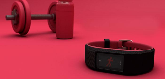 vivosport smartband gps fitness e palestra