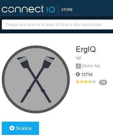 app ergometro concept2