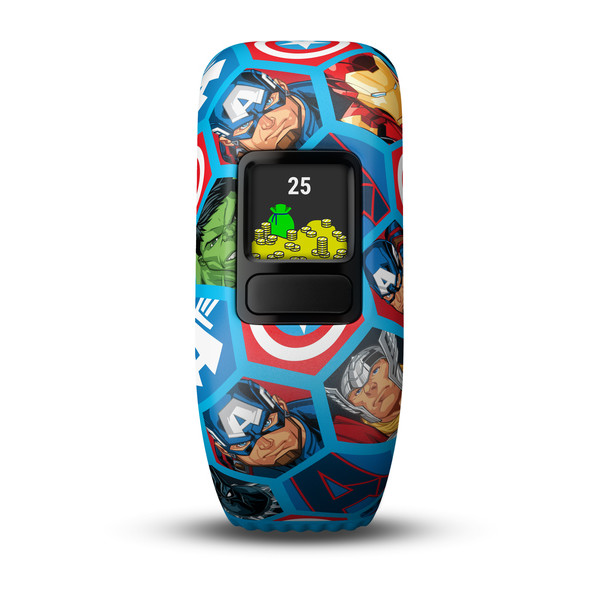 Garmin vìvofit jr 2 Disney