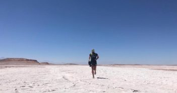 Trans Namibia Expedition: una nuova sfida per Stefano Gregoretti