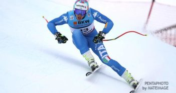 Saslong Classic 2018, Mattia Casse torna in Coppa del Mondo