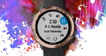 Come trasferire musica sul vostro smartwatch
