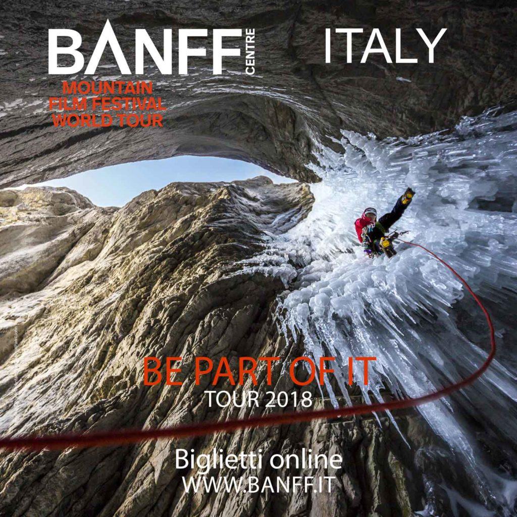 BANFF Italia 2018