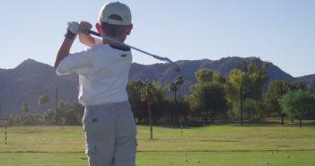A lezione di golf con Alberto Giolla: il Chip&Run