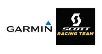 SCOTT RACING TEAM si connette con Garmin Italia
