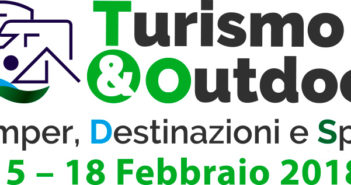 """Garmin a """"T&O – Turismo&Outdoor"""" di Parma"""