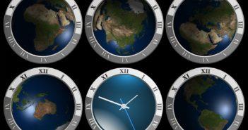 Tips&Tricks: il widget Fuso Orario nei dispositivi Garmin