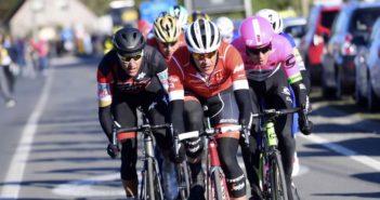 Aumentano i Cycling Team sponsorizzati da Garmin