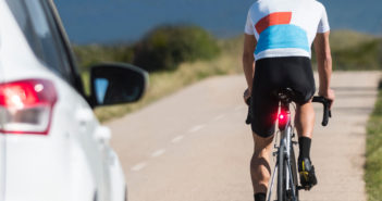 Garmin sempre più promotrice della sicurezza del ciclista sulla strada con il nuovo Radar Varia RTL510