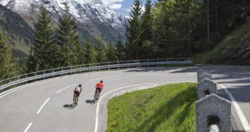 Come impostare percorsi per la bici da corsa con Garmin Connect