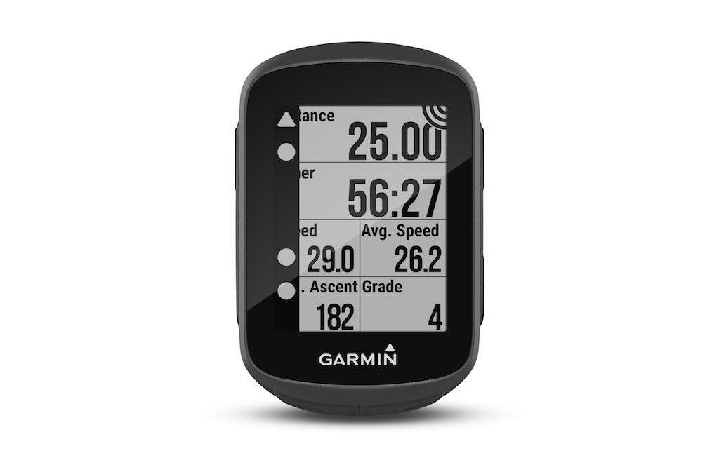 Garmin Edge 130 - ciclocomputer