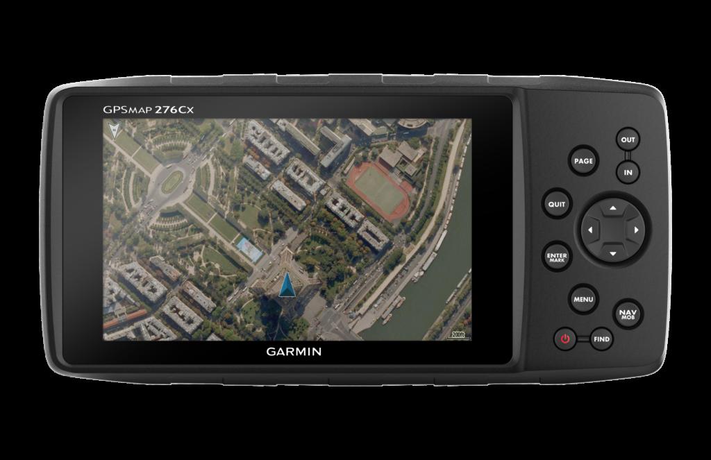 Garmin GPSMAP276Cx