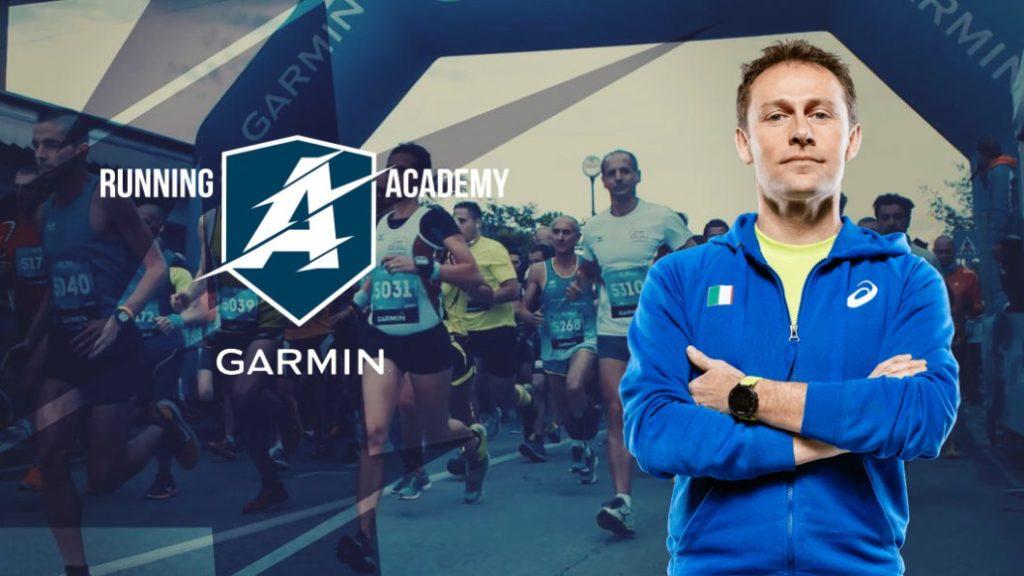Stefano Baldini Running Academy