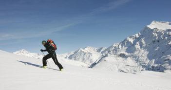 Scialpinismo: perché allenarsi con un cardio GPS al polso