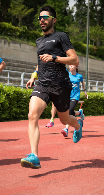 Garmin Running Academy Firenze