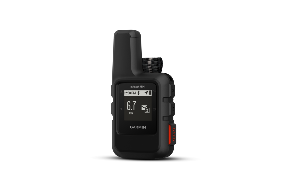 Garmin outdoor inReach Mini - GPS portatile