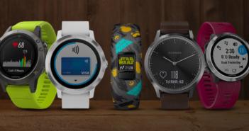 Orologi smartwatch Garmin: a ciascuno il suo