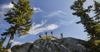 Vacanza in montagna? Non dimenticate… il vostro fenix 5 Plus