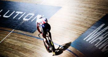 Garmin Aero Tas: prove di aerodinamica al velodromo di Alkmaar