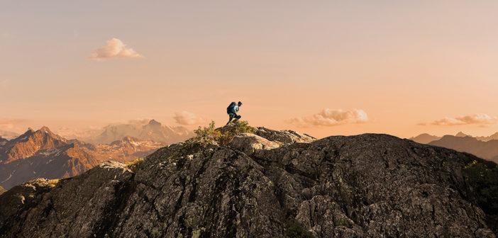 In montagna in sicurezza: i consigli di Marco Camandona, guida alpina e alpinista esperto