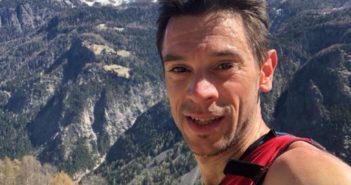 Marco De Gasperi: passione Sky Running, obiettivo Monte Rosa