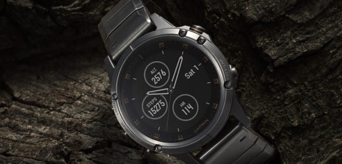 Outdoor, sport, stile. Nasce Garmin fēnix 5 Plus: tre anime in uno smartwatch unico