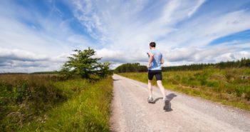 Iniziare a correre e imparare dagli errori