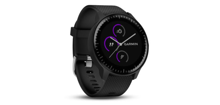 Garmin vìvoactive 3M: tutto quello che vi serve, in uno smartwatch