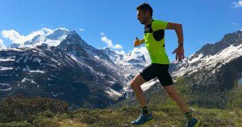 Obiettivo Monte Rosa. Marco De Gasperi, campione del mondo di Sky Running sfida il record