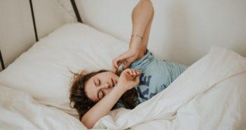 Monitoraggio del sonno. Dormire bene, è meglio