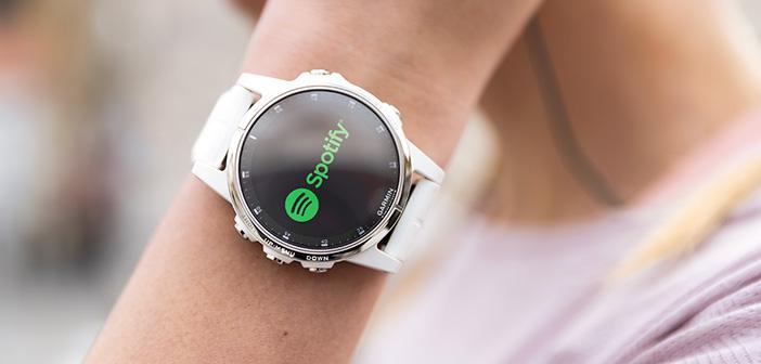 smartwatch donna fenix 5 plus