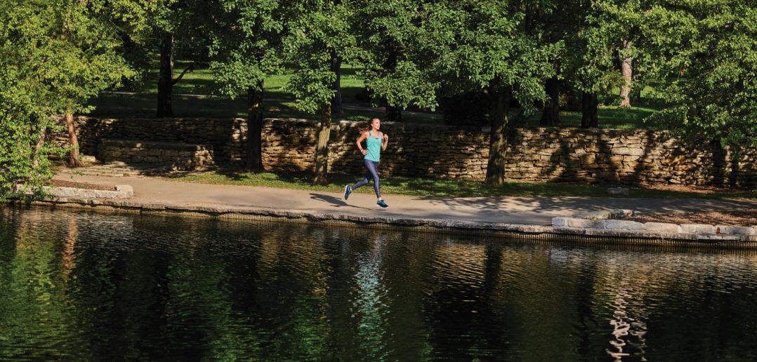 Garmin Run - allenamento corsa