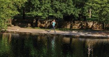 Correre per dimagrire? Consigli e un programma di allenamento