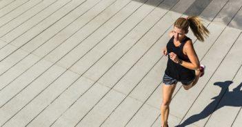 Programma allenamento corsa: con Garmin Coach è un gioco da ragazzi