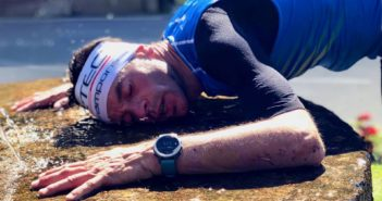 Marco De Gasperi regala un nuovo record allo sky running mondiale