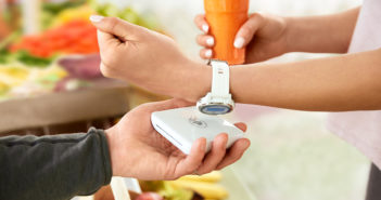 Mobile pay, lascia a casa il portafogli e paga con lo smartwatch