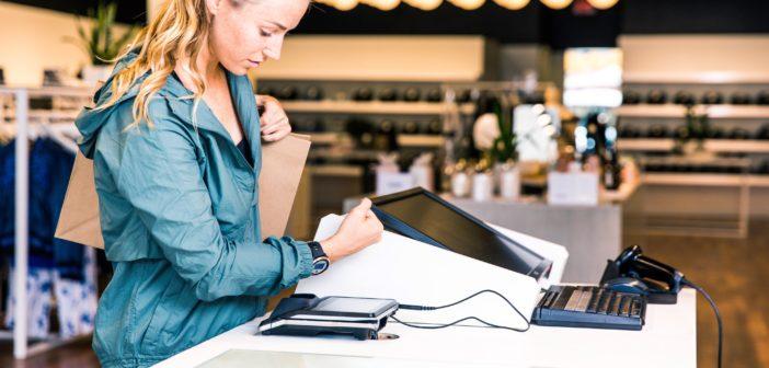 Garmin Pay - Pagamento contactless