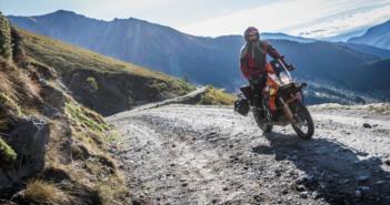 Hardalpitour e Garmin GPSMAP 276CX: passione off road